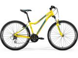 MERIDA JULIET 6.20-V YELLOW (DARK BLUE)