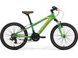 MERIDA MATTS J.20 Green(Red/Lite Green)