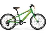MERIDA MATTS J.20 RACE Green(Red/Lite Green)