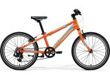MERIDA MATTS J.20 RACE Matt Orange(Blue/White)