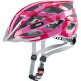 Uvex i-vo C dark pink shiny