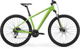 BIG.NINE 40-D Lite Green(Black)