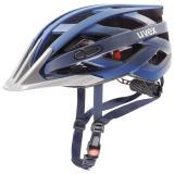 Uvex i-vo CC Dark blue met mat
