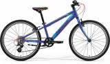 MERIDA MATTS J.24 RACE Blue(Lite Blue/Red)