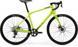 Merida SILEX 300 Glossy Green(Black)