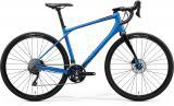 Merida SILEX 400 Matt Medium Blue(Blue)