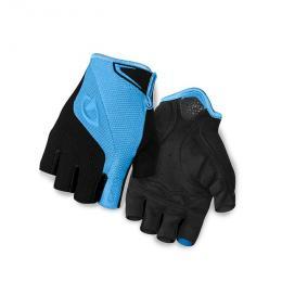 GIRO rukavice BRAVO-blue jewel/black - zvětšit obrázek