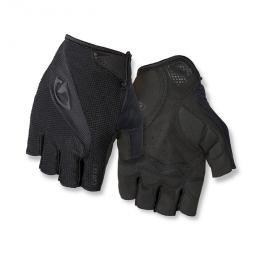 GIRO rukavice BRAVO-mono black - zvětšit obrázek