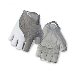 GIRO rukavice TESSA-white/titanium - zvětšit obrázek