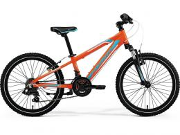 MERIDA MATTS J.20 Matt Orange(Blue/White) - zvětšit obrázek