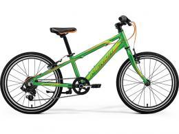MERIDA MATTS J.20 RACE Green(Red/Lite Green) - zvětšit obrázek