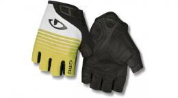 GIRO rukavice JAG citron green - zvětšit obrázek