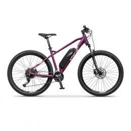 Apache Yamka E4 ruby purple - zvětšit obrázek