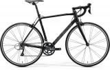 Merida SCULTURA 100  Matt Black(White)