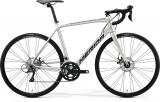 Merida SCULTURA DISC 200 Silk Titan(Black)