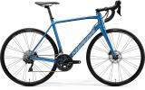 Merida SCULTURA DISC 400 Silk Light Blue(Silver-Blue)