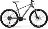 Merida BIG.SEVEN 100 Matt Dark Grey(Silver)