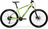Merida BIG.SEVEN 200 Glossy Green(Black)