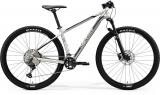 Merida BIG.NINE XT2 Matt Titan(Glossy Black)