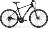 Merida CROSSWAY 100 Metallic Black(Grey)