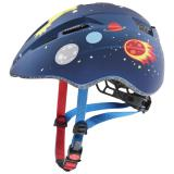 Uvex Kid 2 CC Dark Blue Rocket