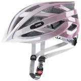 Uvex Air Wing White Rosé 56-60