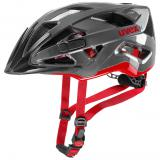 Uvex Active Anhracite Red