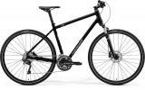 CROSSWAY 500 Glossy Black(Matt Silver)