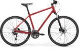 CROSSWAY 500 Matt Burgundy Red(Dark Red)
