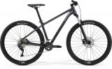 Merida BIG.NINE 300  Anthracite(Black)