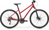 Merida CROSSWAY L 500 LADY Matt Burgundy Red(Dark Red)
