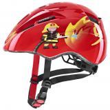Uvex Kid 2 Fireman