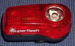 Blikačka Smart RL-317 R Super Flash - zvětšit obrázek