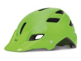 Giro Feature Bright green - zvětšit obrázek