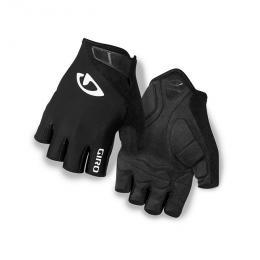 GIRO rukavice JAG-black - zvětšit obrázek