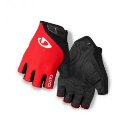 GIRO rukavice JAG-red - zvětšit obrázek