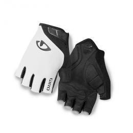GIRO rukavice JAG-white - zvětšit obrázek