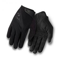 GIRO rukavice BRAVO LF-mono black - zvětšit obrázek