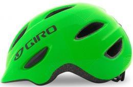GIRO Scamp Green/Lime Lines XS - zvětšit obrázek