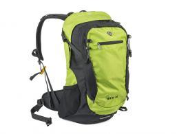 Batoh A-B Twister X7 černá/zelená - zvětšit obrázek