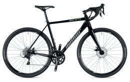 Aura XR 3  černá/zelená - zvětšit obrázek