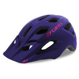 GIRO Tremor matte purple - zvětšit obrázek