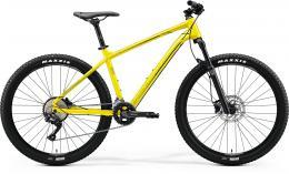 Merida BIG.SEVEN 500 Glossy Bright Yellow(Black) - zvětšit obrázek