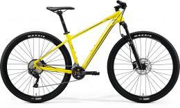 Merida BIG.NINE 500 Glossy Bright Yellow(Black) - zvětšit obrázek