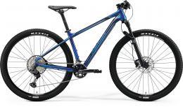 Merida BIG.NINE XT2  Glossy Ocean Blue(Black) - zvětšit obrázek