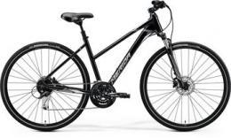 CROSSWAY 100-LADY Metallic Black(Grey) - zvětšit obrázek