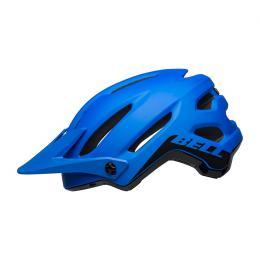 BELL 4Forty Mat/Gloss Blue Black L - zvětšit obrázek