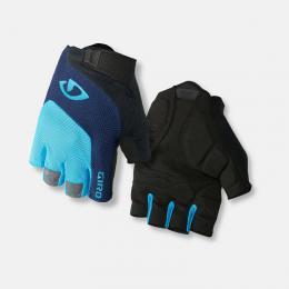 GIRO rukavice BRAVO-blue  - zvětšit obrázek