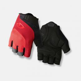 GIRO rukavice BRAVO bright red - zvětšit obrázek