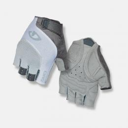 GIRO rukavice TESSA grey white - zvětšit obrázek